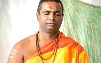 Swami Omkar